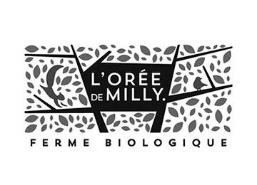 L'Orée de Milly
